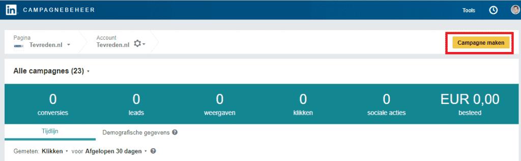 LinkedIn-gen-forms-campagne-maken